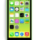 iPhone 5C 8GB Зелен