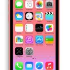 iPhone 5C 16GB Розов