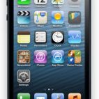 iPhone 5 16GB Черен