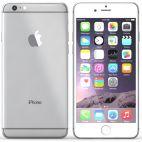 iPhone 6 Plus 16GB Бял